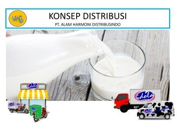DISTRIBUTION CONCEPT PT AHD