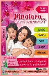 revista pinolero mayo