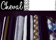 Cheval Rugs