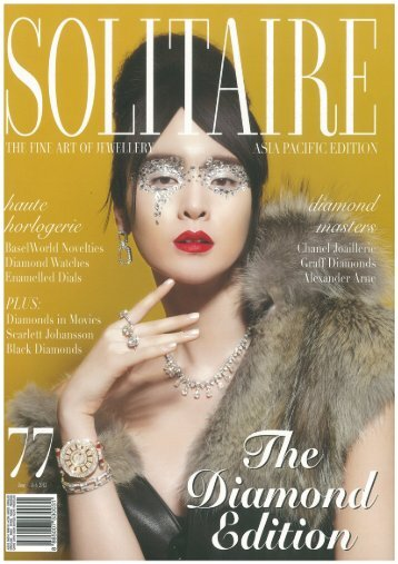 Solitaire June_July 2015
