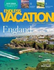 RCI EV Issue 8 Spring Summer 2013