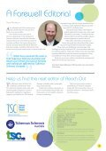 Reach Out, April 2016, isue 103 - Page 3