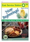 Coffee Break Magazine June 2016, Eshowe, Zululand,  KZN, South Africa  - Page 2