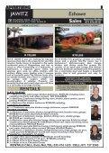 Coffee Break Magazine June 2016, Eshowe, Zululand,  KZN, South Africa  - Page 3