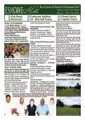 Coffee Break Magazine June 2016, Eshowe, Zululand,  KZN, South Africa  - Page 4