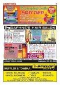 Coffee Break Magazine June 2016, Eshowe, Zululand,  KZN, South Africa  - Page 7
