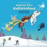 Magische Reise ins Eisbärenland