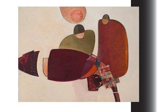 Kunstkatalog Peter Bieselt
