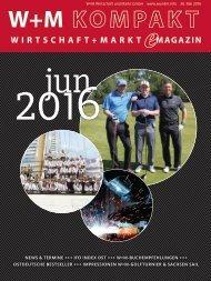 W+M Kompakt Juni 2016