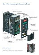 VLT2800 Auswahl und Auslegung - Seite 2