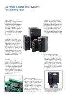VLT2800 Auswahl und Auslegung - Seite 4