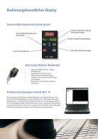 VLT2800 Auswahl und Auslegung - Seite 5