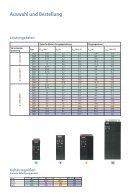 VLT2800 Auswahl und Auslegung - Seite 7