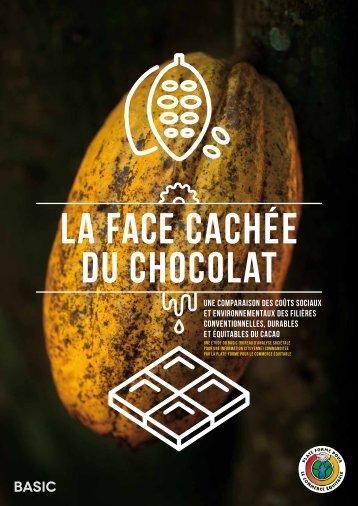 du chocolat