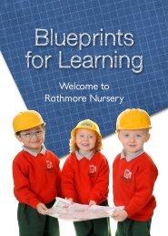 Nursery Welcome Booklet 2015