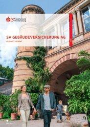 SV GEBÄUDEVERSICHERUNG AG