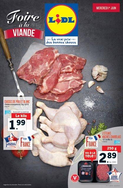 Lidl Catalogue 22