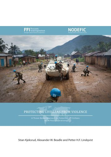 PROTECTING CIVILIANS FROM VIOLENCE