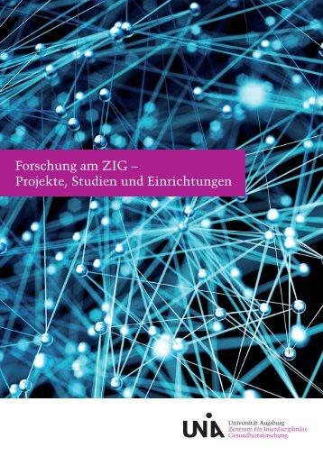 ZIG_Broschuere_Projekte-Studien-Einrichtungen