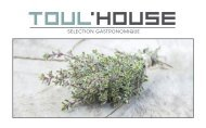 TOUL'HOUSE Selection