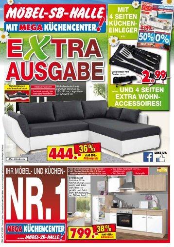 Prospekt - Möbel-SB-Halle