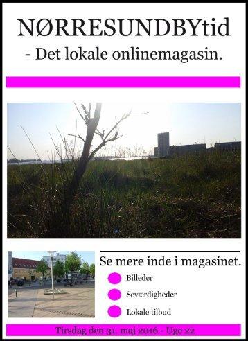 Nørresundby - uge 22