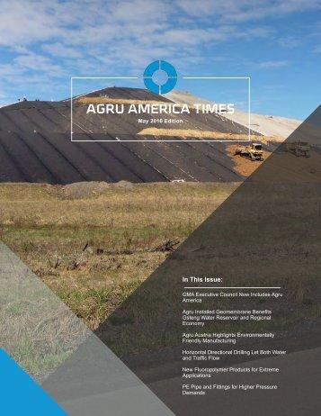 AGRU AMERICA TIMES