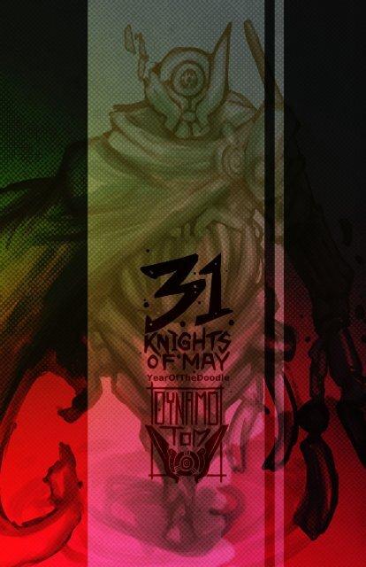 31KnightsOfMay digital