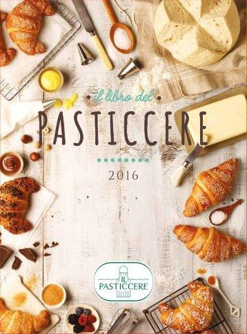 Catalogo Trevigel Il Pasticcere 2016