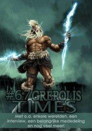 Grepolis Times 67