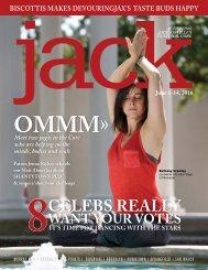 Jack June 1 2016