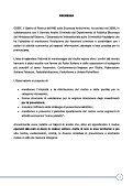 Rapporto intersettoriale sulla Criminalità predatoria - Page 6