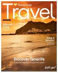 Viaggio Dubai Jamaica -  with Thomas Cook Travel