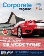 Corporate Magazine | June 2016
