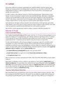 Cymorth i fyfyrwyr mewn Addysg Bellach 2016/17 canllaw i etholwyr - Page 5