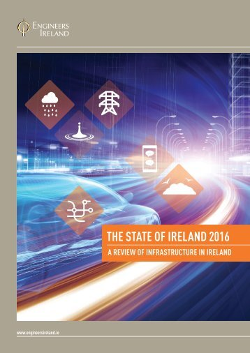 The STaTe of Ireland 2016