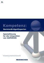 Kompetenz: - Henrichsen AG