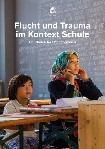 Flucht und Trauma im Kontext Schule