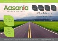 ICT / Telecom