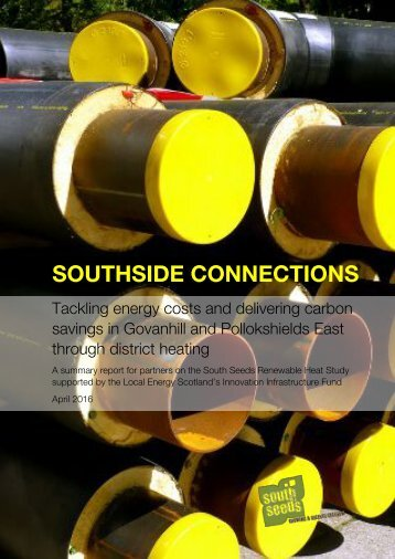 SOUTHSIDE CONNECTIONS