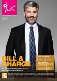 BILL & CHARGE