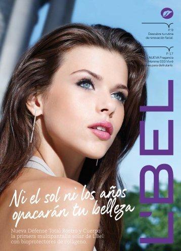 Catálogo Junio Español