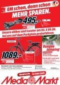 DER MAINZER - Das Magazin für Mainz und Rheinhessen - Nr. 309 - Juni 2016 - Seite 4