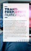 ASIP Santé - Plaquette institutionnelle - Page 2