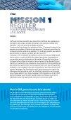 ASIP Santé - Plaquette institutionnelle - Page 4