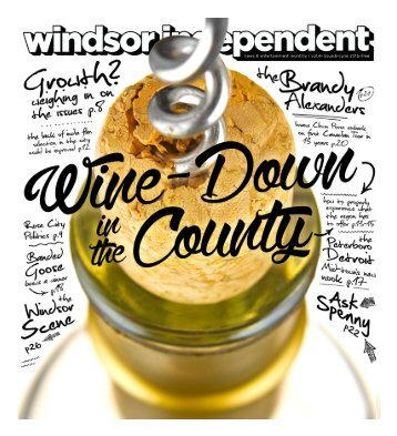 Windsor Independent - June 2016