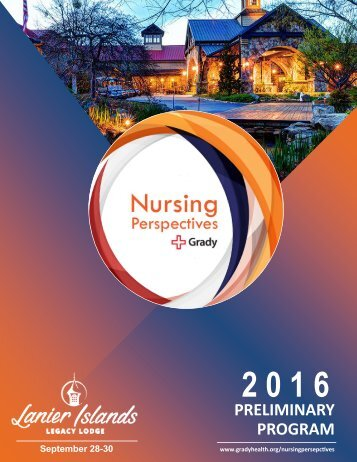 2016 Nursing Perspectives Program