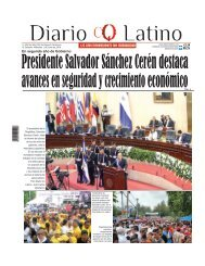 Edición 1 de Junio de 2016