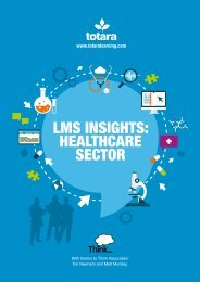 LMS INSIGHTS HEALTHCARE SECTOR