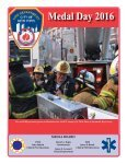 FDNY Medal Day 2016 - Page 3